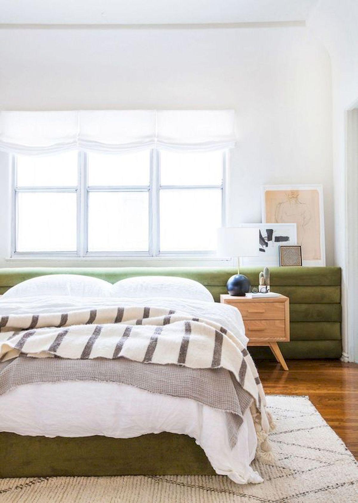40 Fantastic DIY Decor Ideas For Farmhouse Boho Bedroom Design (14)