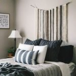 40 Fantastic DIY Decor Ideas For Farmhouse Boho Bedroom Design (3)