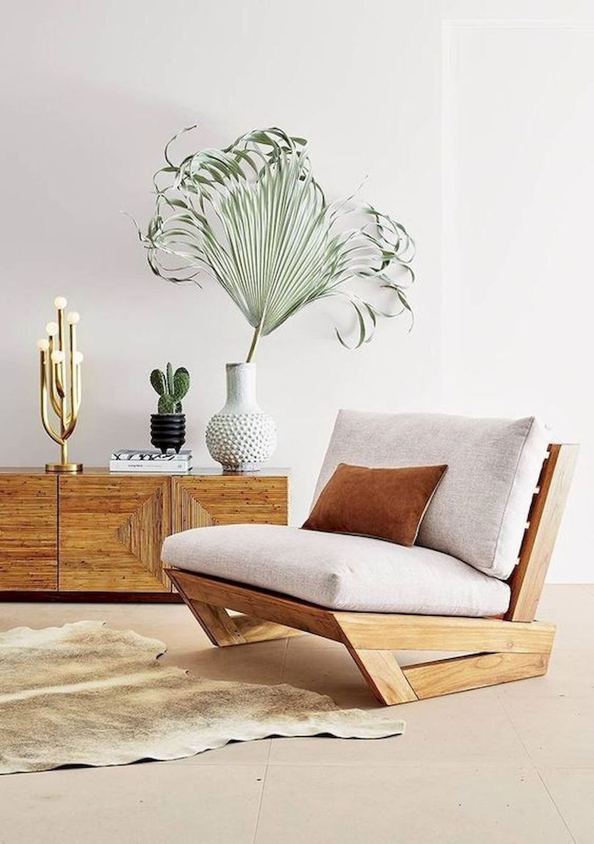 45 Easy and Cheap DIY Wood Furniture Ideas for Small House (19)