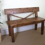 45 Easy and Cheap DIY Wood Furniture Ideas for Small House (35)