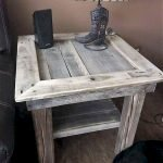 45 Easy and Cheap DIY Wood Furniture Ideas for Small House (43)