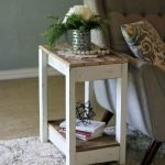 45 Easy and Cheap DIY Wood Furniture Ideas for Small House (8)
