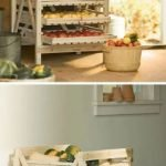 30 Creative DIY Kitchen Storage Ideas For Fruit And Vegetable (10)