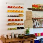 30 Creative DIY Kitchen Storage Ideas For Fruit And Vegetable (11)