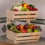 30 Creative DIY Kitchen Storage Ideas for Fruit and Vegetable (30)