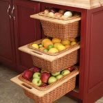 30 Creative DIY Kitchen Storage Ideas for Fruit and Vegetable (4)