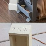30 Creative DIY Kitchen Storage Ideas For Fruit And Vegetable (8)