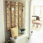 30 Fantastic DIY Hanger Ideas from Wooden Pallets (8)