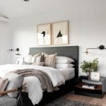 20 Awesome Boho Farmhouse Bedroom Decor Ideas and Remodel (16)