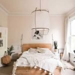 20 Awesome Boho Farmhouse Bedroom Decor Ideas and Remodel (2)