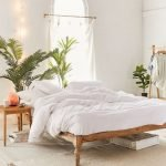 20 Awesome Boho Farmhouse Bedroom Decor Ideas and Remodel (20)