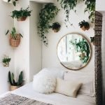 20 Awesome Boho Farmhouse Bedroom Decor Ideas and Remodel (4)