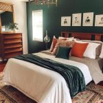 20 Awesome Boho Farmhouse Bedroom Decor Ideas and Remodel (6)
