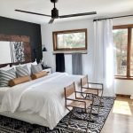 20 Awesome Farmhouse Bedroom Decor Ideas and Remodel (12)