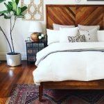 20 Awesome Farmhouse Bedroom Decor Ideas and Remodel (16)