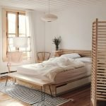 20 Awesome Farmhouse Bedroom Decor Ideas and Remodel (20)