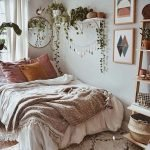 20 Awesome Farmhouse Bedroom Decor Ideas and Remodel (8)