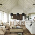 20 Awesome Farmhouse Living Room Decor Ideas and Remodel (14)
