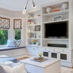 20 Awesome Farmhouse Living Room Decor Ideas and Remodel (17)