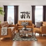 20 Awesome Farmhouse Living Room Decor Ideas and Remodel (18)
