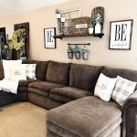 20 Awesome Farmhouse Living Room Decor Ideas and Remodel (5)