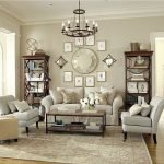 20 Awesome Farmhouse Living Room Decor Ideas and Remodel (8)