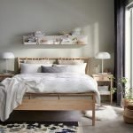 20 Awesome Small Farmhouse Bedroom Decor Ideas and Remodel (14)