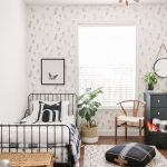 20 Awesome Small Farmhouse Bedroom Decor Ideas and Remodel (4)