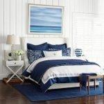 20 Beautiful Coastal Farmhouse Bedroom Decor Ideas and Remodel (2)