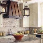 20 Beautiful Farmhouse Kitchen Backsplash Decor Ideas and Remodel (6)