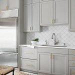 20 Beautiful Farmhouse Kitchen Backsplash Decor Ideas and Remodel (7)