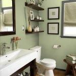 20 Best Farmhouse Bathroom Lighting Decor Ideas And Remodel (7)