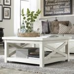 20 Stunning Farmhouse Coffee Table Decor Ideas and Remodel (13)