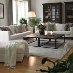20 Stunning Farmhouse Coffee Table Decor Ideas and Remodel (17)