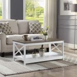 20 Stunning Farmhouse Coffee Table Decor Ideas and Remodel (18)