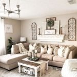 20 Stunning Farmhouse Wall Decor Decor Ideas and Remodel (18)