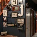 20 Stunning Farmhouse Wall Decor Decor Ideas And Remodel (7)