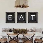 20 Stunning Farmhouse Wall Decor Decor Ideas And Remodel (8)