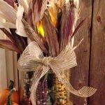 Adorable Diy Indian Corn Decorations