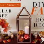 Awesome Diy Fall Decor Dollar Tree