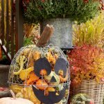 Cool Diy Fall Decorations For Outside