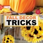 Cool Homemade Fall Decorations