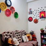 Cool Homemade Wall Decoration Ideas