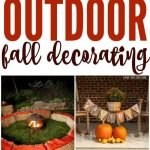 Fantastic Diy Fall Decorations For Outside