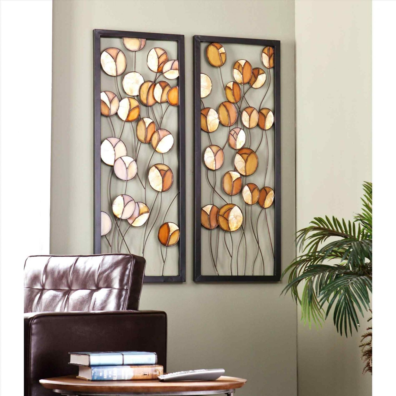 Awesome diy wall art ideas for living room