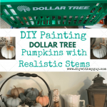 Gorgeous Diy Fall Decor Dollar Tree