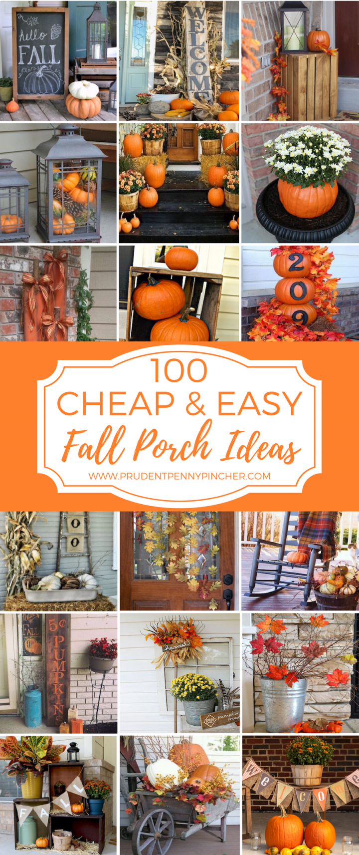 Adorable diy fall decor ideas