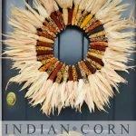 Gorgeous Diy Indian Corn Decorations