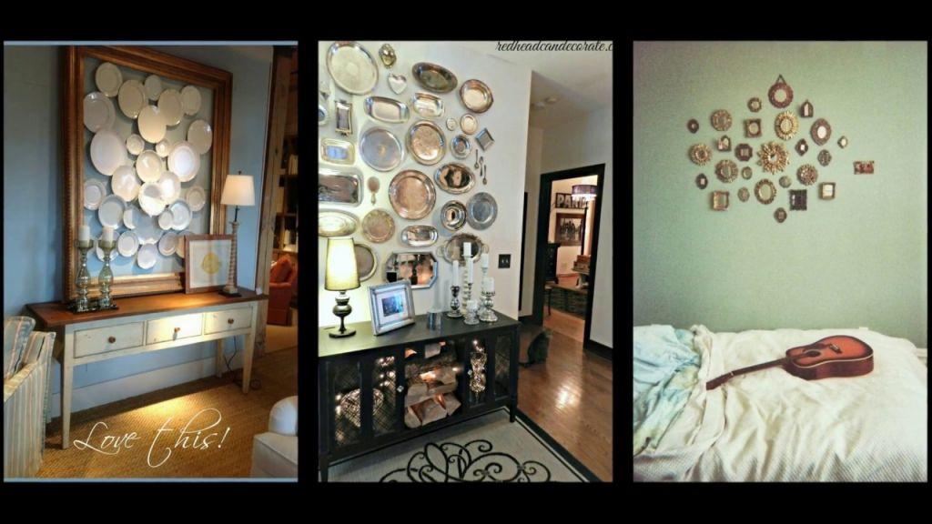 Wonderful diy wall art ideas for living room