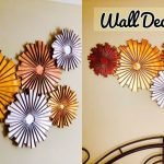 Gorgeous Homemade Wall Decoration Ideas